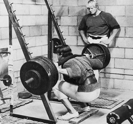 arnold-squat
