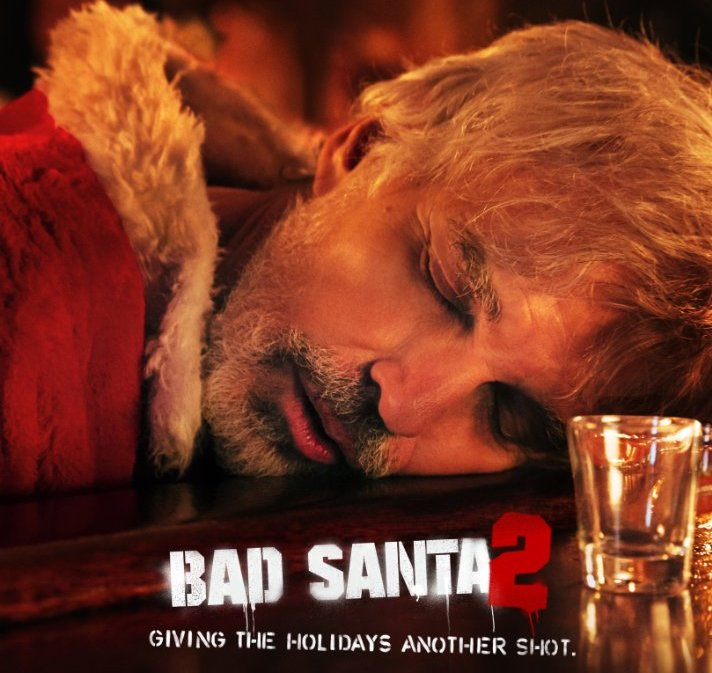 Bad Santa 2 0